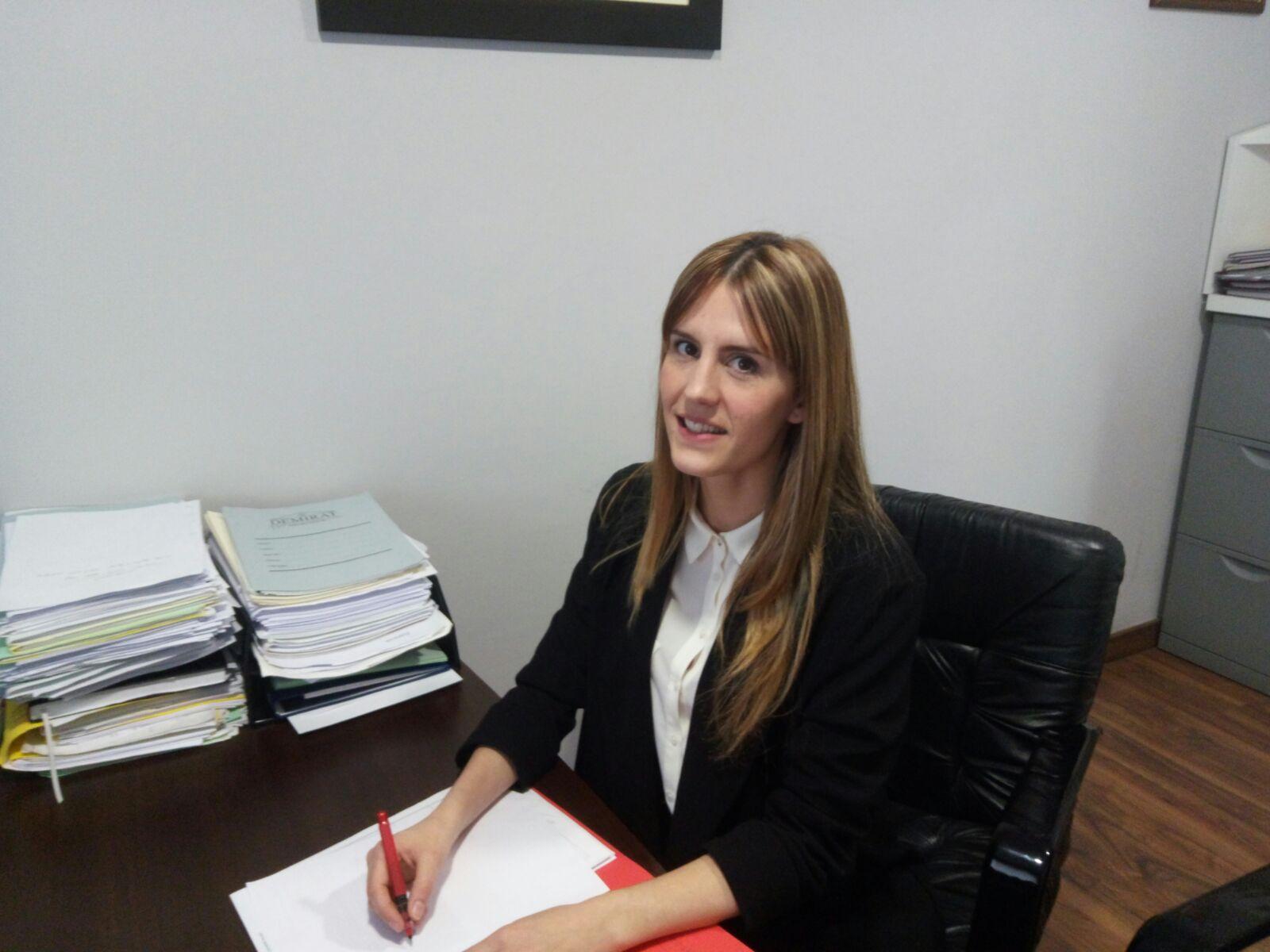 Victoria Peña Moyano