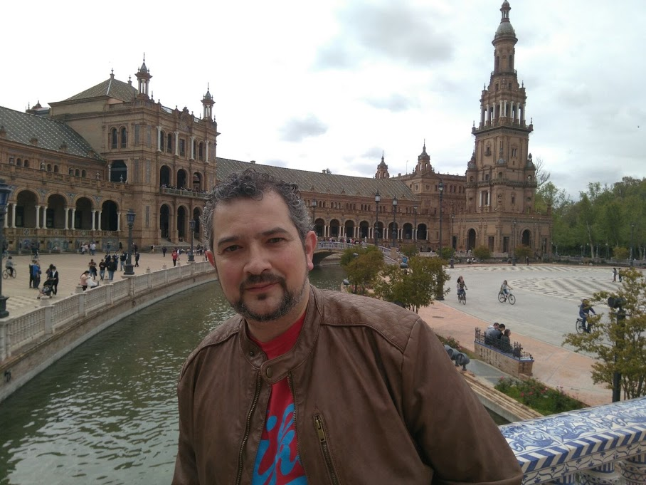 Ignacio García Alonso