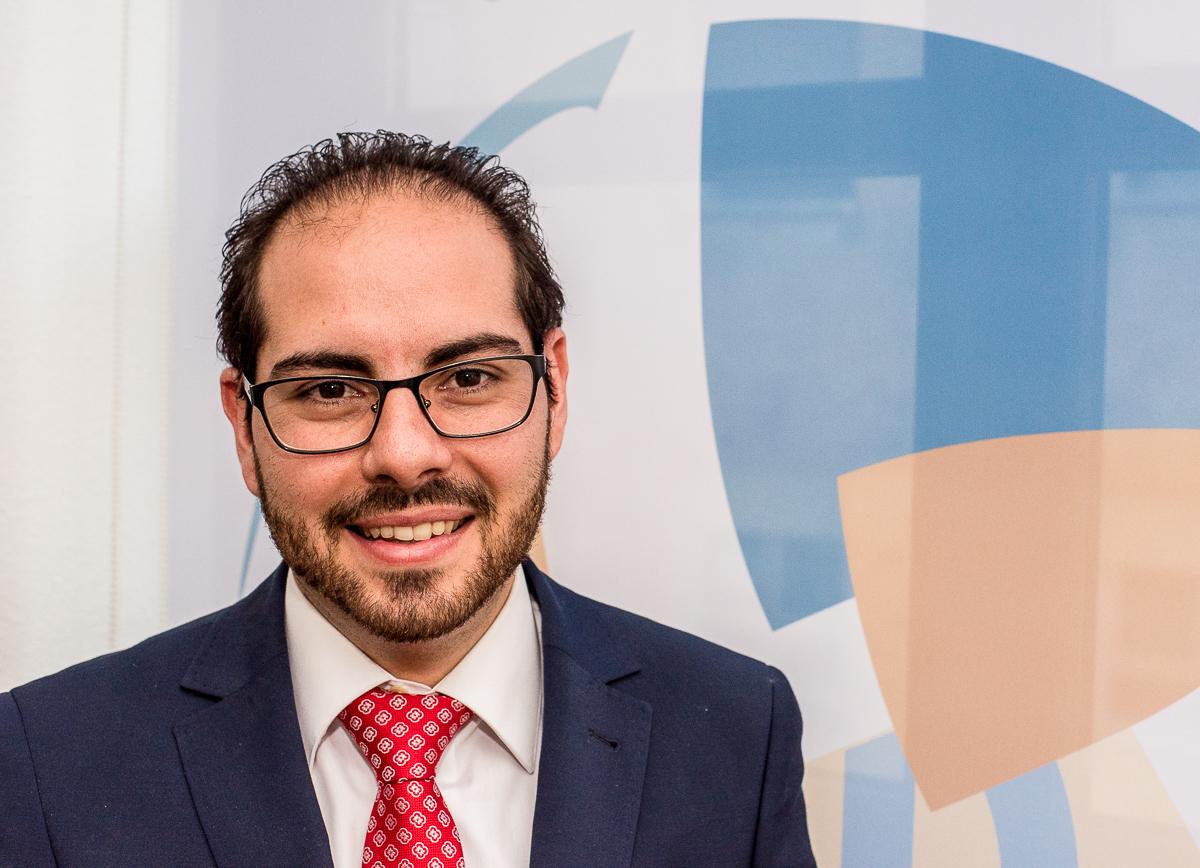 Marcos Morales Maudo